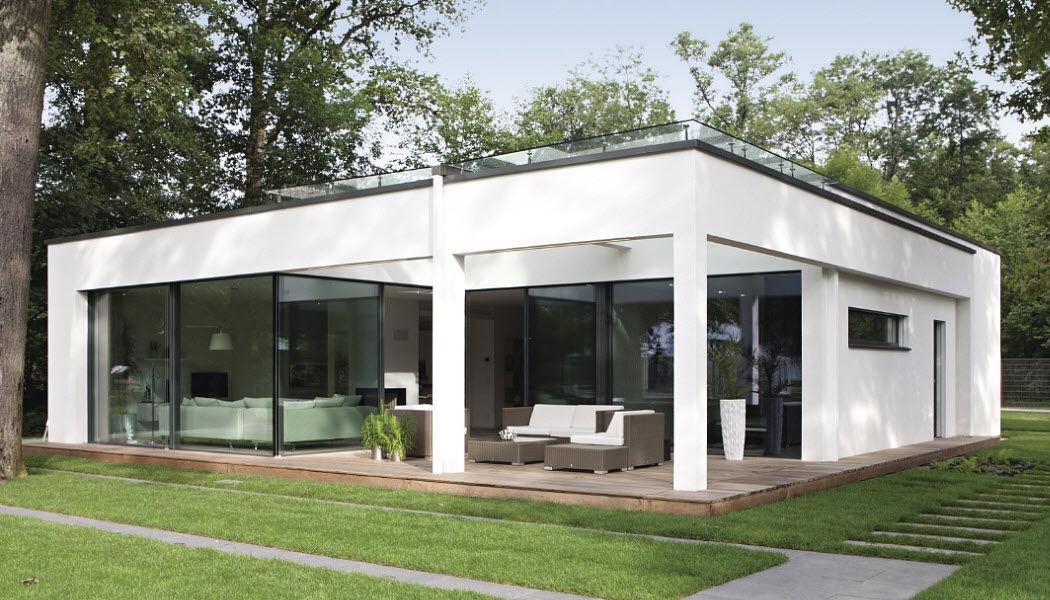 Weberhaus Maison individuelle Maisons individuelles Maisons individuelles  |