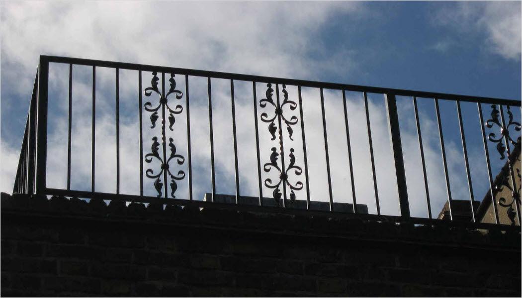 British Spirals & Castings Balcon Balcons Portes et Fenêtres  |