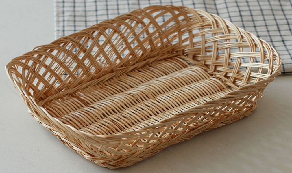L ATELIER DU PETIT PARC Corbeille à pain Corbeilles Accessoires de table   