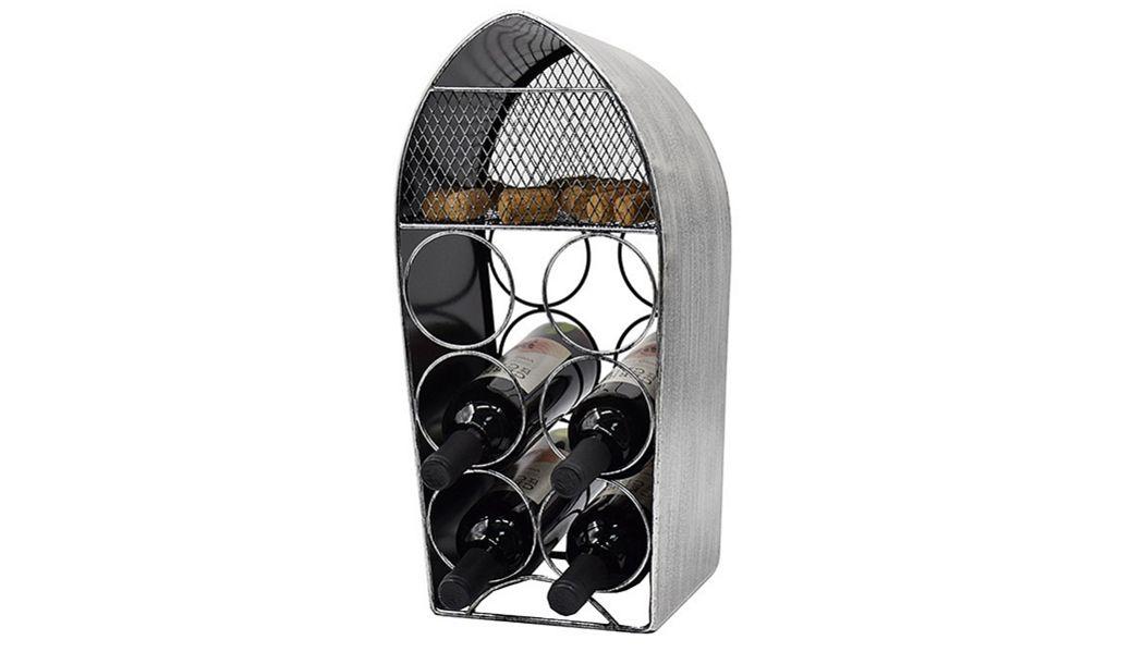 Socadis Range-bouteilles Racks et supports Cuisine Equipement  |
