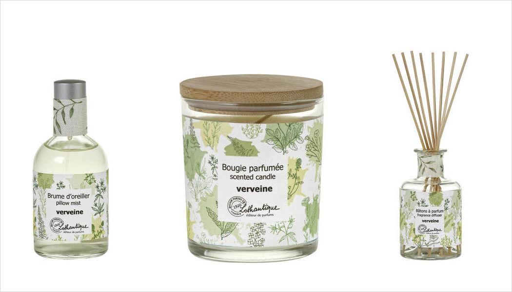 Lothantique Diffuseur de parfum Senteurs Fleurs et Senteurs  |