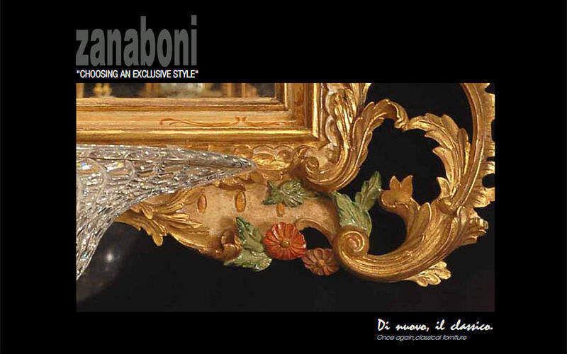 Zanaboni    Salon-Bar   Classique