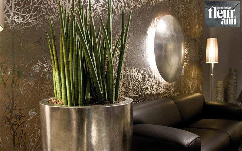 fleur ami Pot de jardin Pots de jardin Jardin Bacs Pots Salon-Bar | Design Contemporain