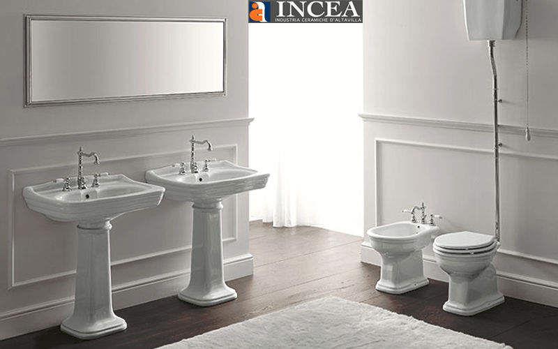 INCEA    Salle de bains | Classique