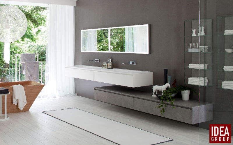 IDEA GROUP Salle de bains | Design Contemporain