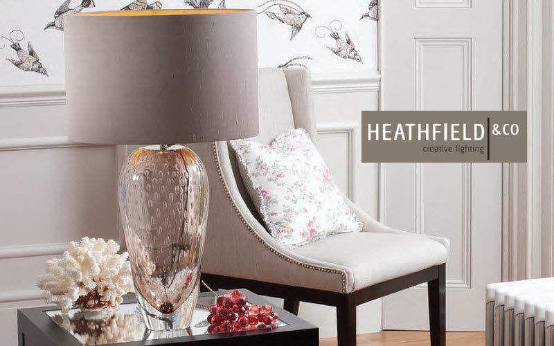 Heathfield & Company Lampe à poser Lampes Luminaires Intérieur  |