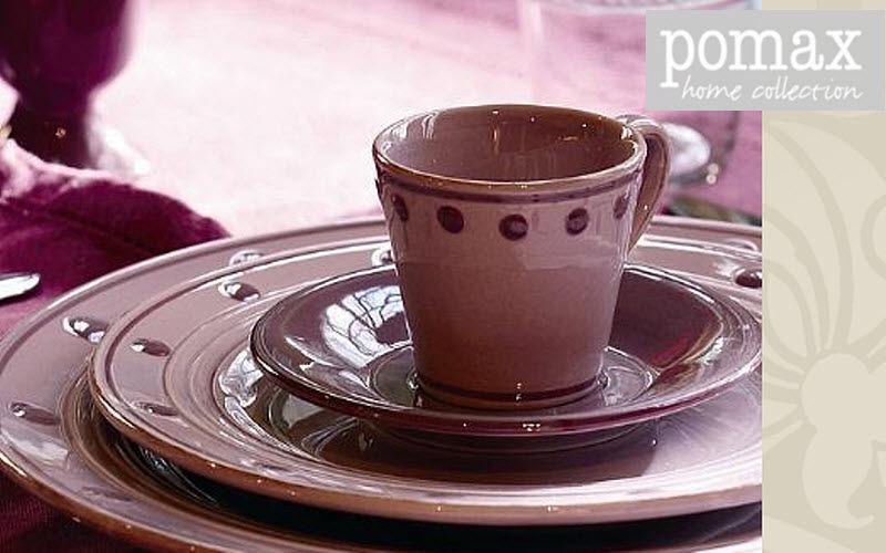 Pomax Service de table Services de table Vaisselle   
