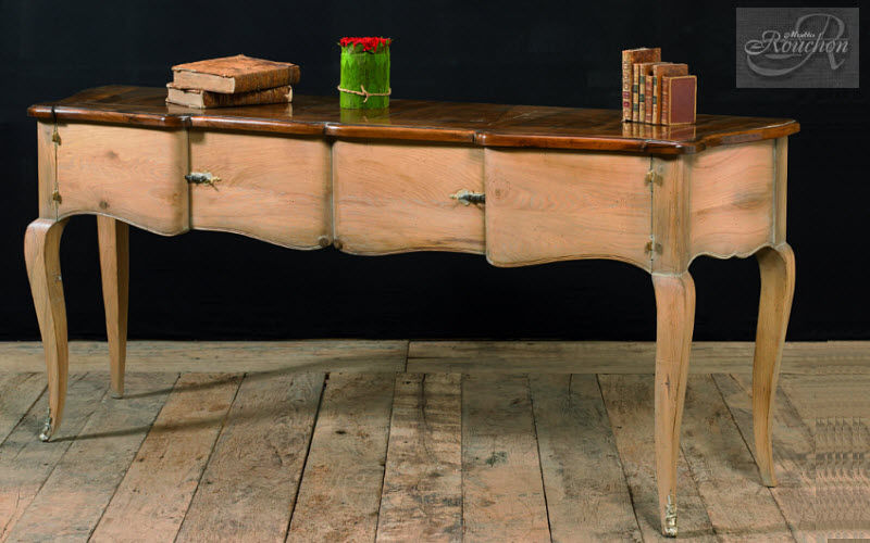 MEUBLES ROUCHON Table console Tables de repas Tables & divers  |
