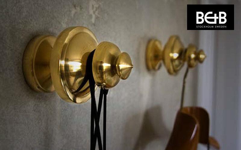 BÄCCMAN & BERGLUND Crochet Divers quincaillerie Quincaillerie Chambre | Design Contemporain