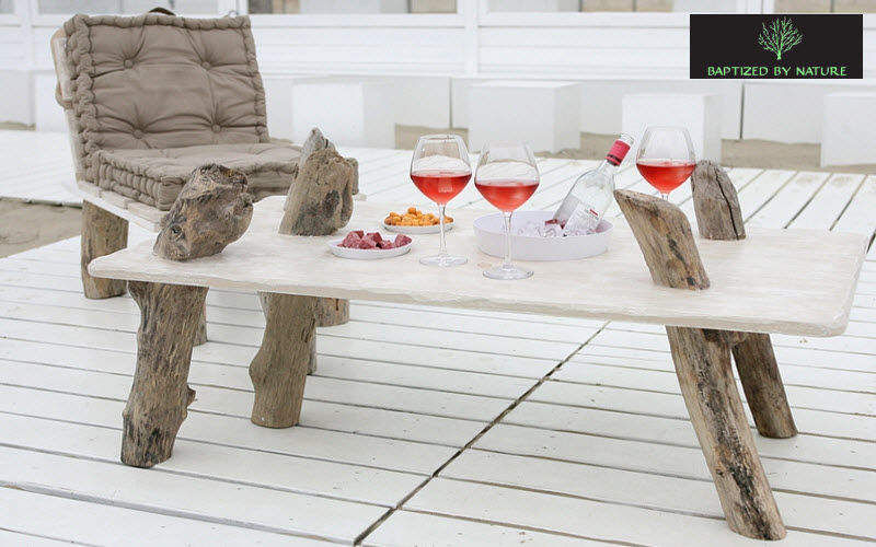 Concepts by catherine Table basse de jardin Tables de jardin Jardin Mobilier Terrasse | Bord de mer