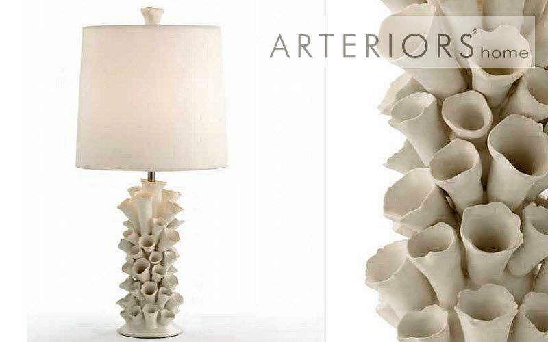 Arteriors Home Lampe à poser Lampes Luminaires Intérieur  |