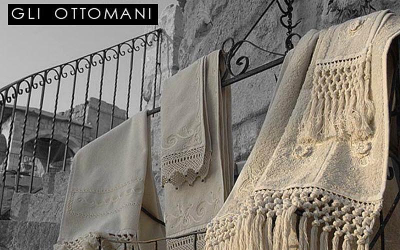 Gli Ottomani Couvre-lit Couvre-lits Linge de Maison Chambre   Charme