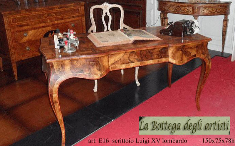 TAROCCO ALBERTO Bureau Bureaux et Tables Bureau  |