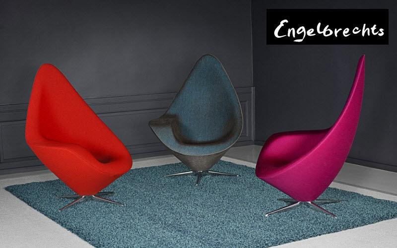 Engelbrechts Fauteuil rotatif Fauteuils Sièges & Canapés  |