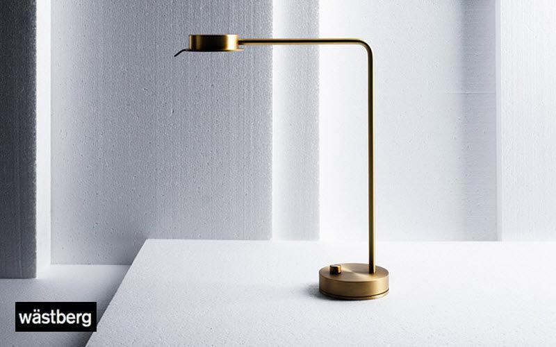 WÄSTBERG Lampe de bureau Lampes Luminaires Intérieur Bureau | Design Contemporain