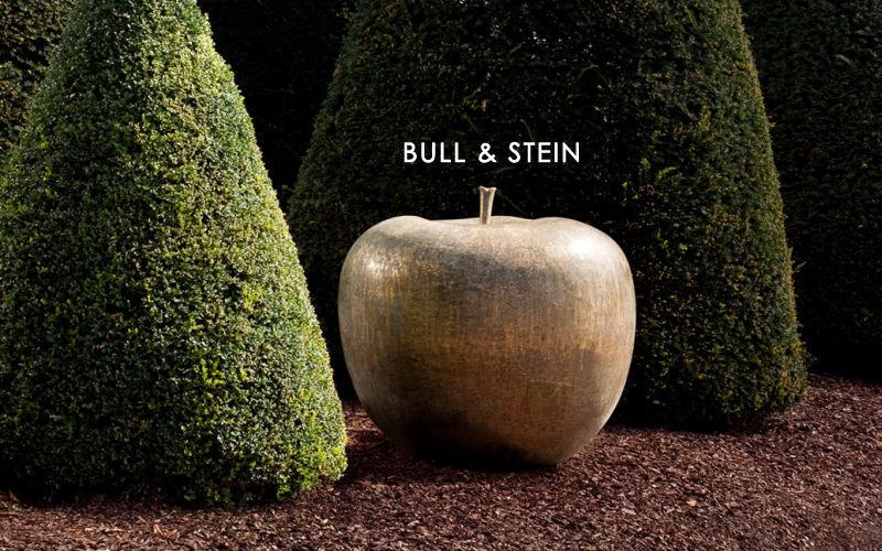 Bull & Stein    Jardin-Piscine | Design Contemporain