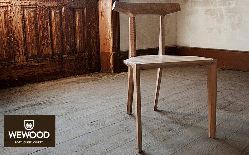 WEWOOD Chaise Chaises Sièges & Canapés  |