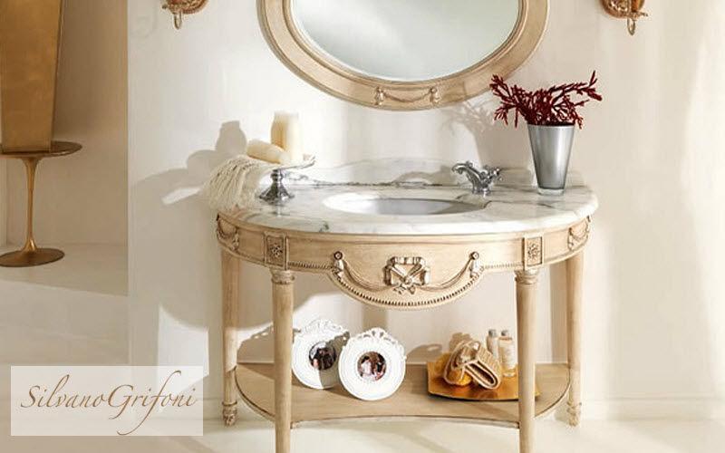 Silvano Grifoni Meuble vasque Meubles de salle de bains Bain Sanitaires  |