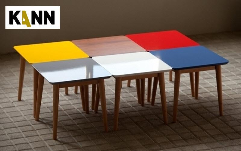 KANN DESIGN Table d'appoint Tables d'appoint Tables & divers  |