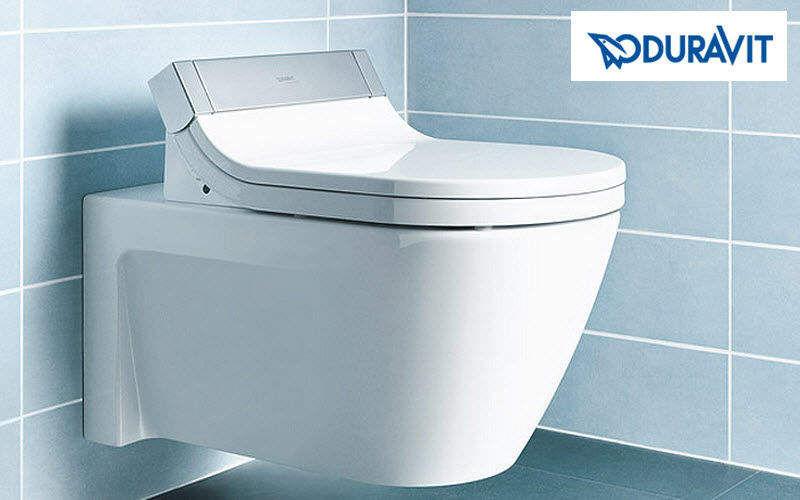 Duravit WC suspendu WC et sanitaires Bain Sanitaires  |