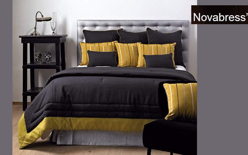 Novabresse Couvre-lit Couvre-lits Linge de Maison   