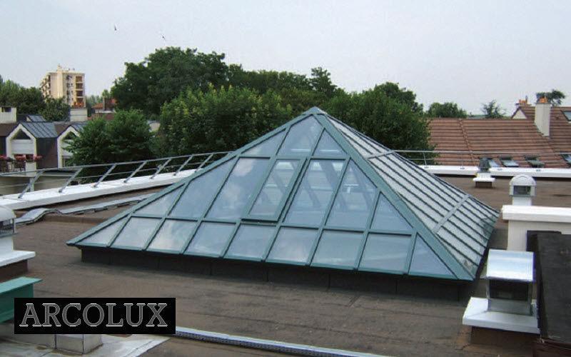 Arcolux Lanterneau Fenêtres Portes et Fenêtres  |