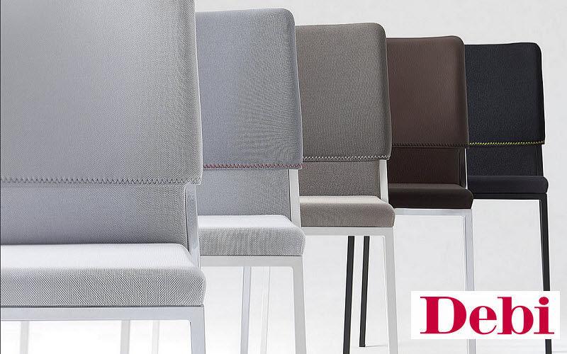 Debi Chaise Chaises Sièges & Canapés Bureau | Design Contemporain