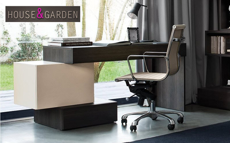 House & Garden Bureau Bureaux et Tables Bureau  | Design Contemporain