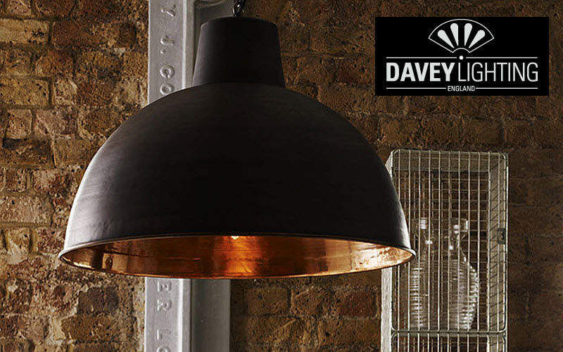 DAVEY LIGHTING Suspension Lustres & Suspensions Luminaires Intérieur  |