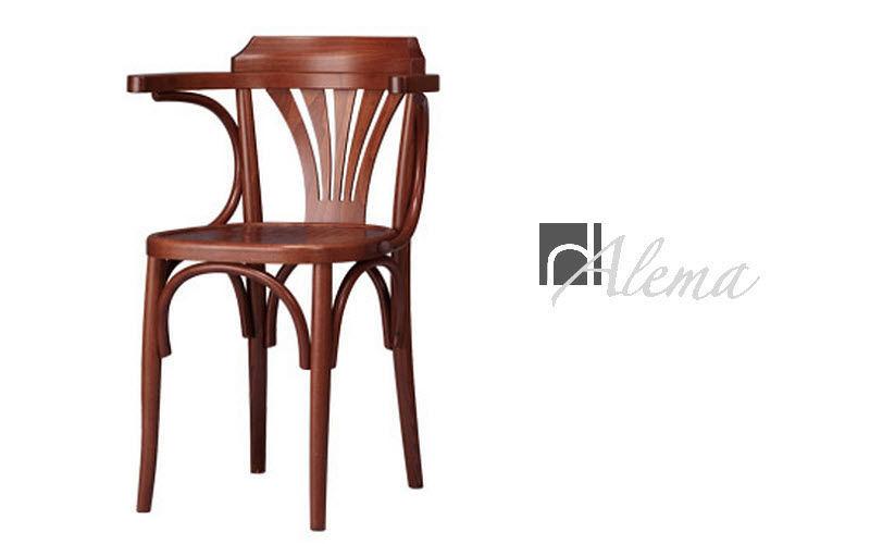 ALEMA Chaise de terrasse Chaises de jardin Jardin Mobilier  |