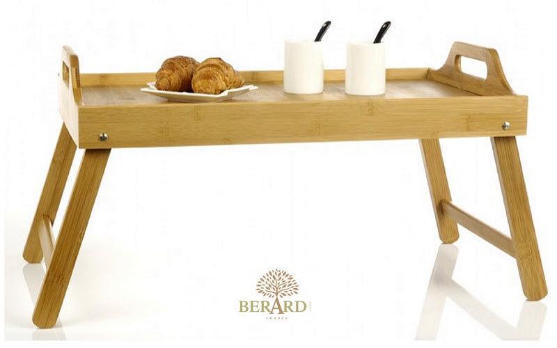 BERARD Plateau de Lit Plateaux Cuisine Accessoires  |