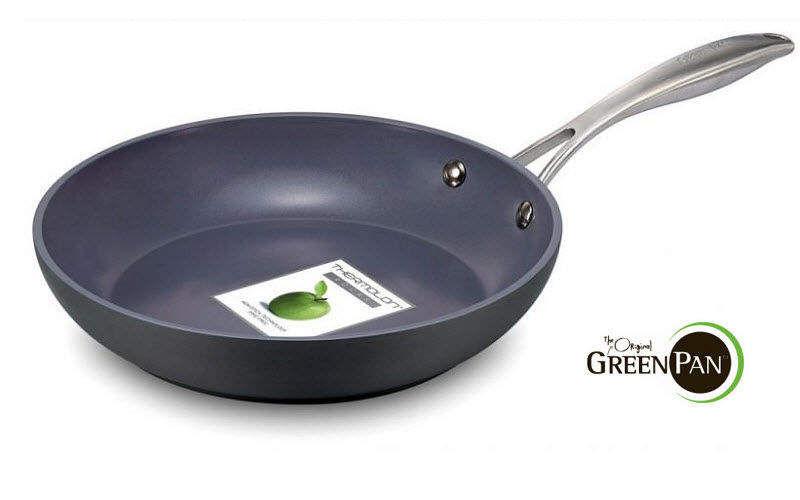 GreenPan Poêle à cuisiner Poêles Cuisine Cuisson  |