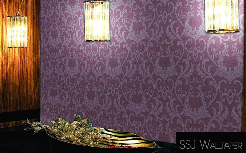 SSJ WALLPAPER Papier peint Papiers peints Murs & Plafonds   