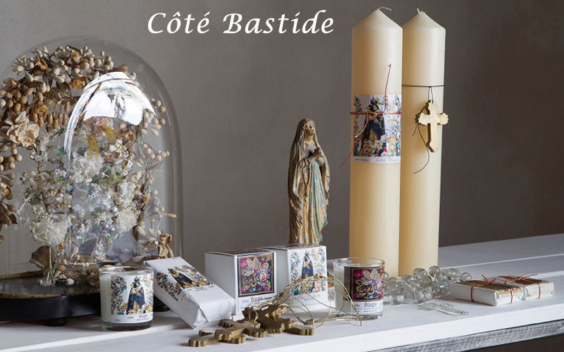 BASTIDE Cierge Bougies Bougeoirs Objets décoratifs  |