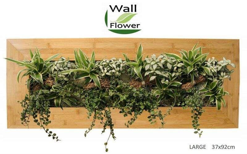 WALLFLOWER Tableau végétal Divers Objets décoratifs Objets décoratifs  |