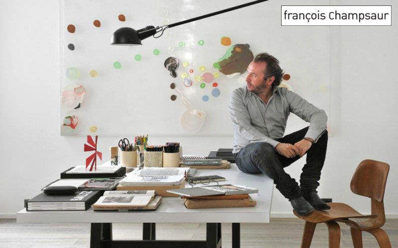 FRANCOIS CHAMPSAUR      