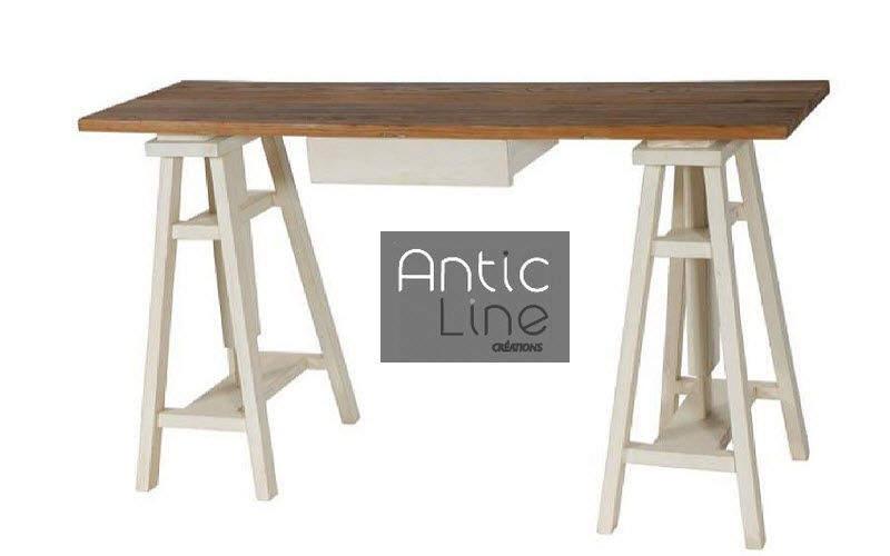 Antic Line Creations Table bureau Bureaux et Tables Bureau  |
