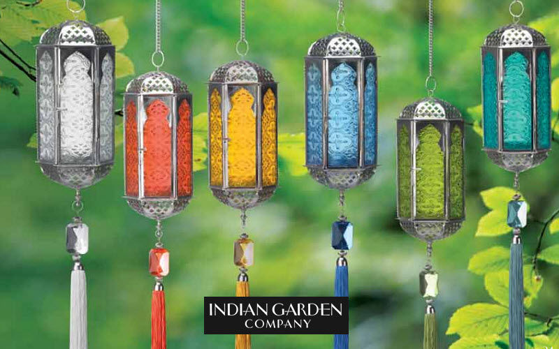 INDIAN GARDEN COMPANY Lanterne d'extérieur Lanternes d'extérieur Luminaires Extérieur  |