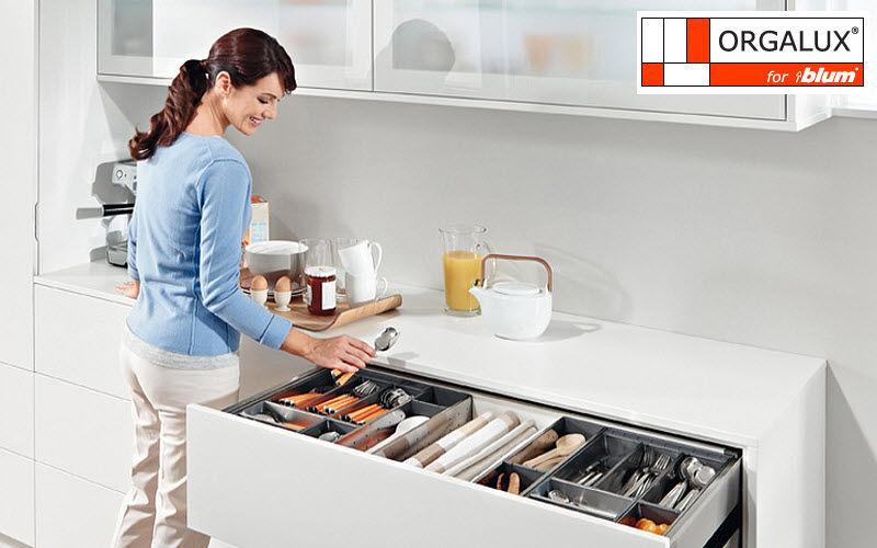Blum Tiroir de cuisine Meubles de cuisine Cuisine Equipement  |
