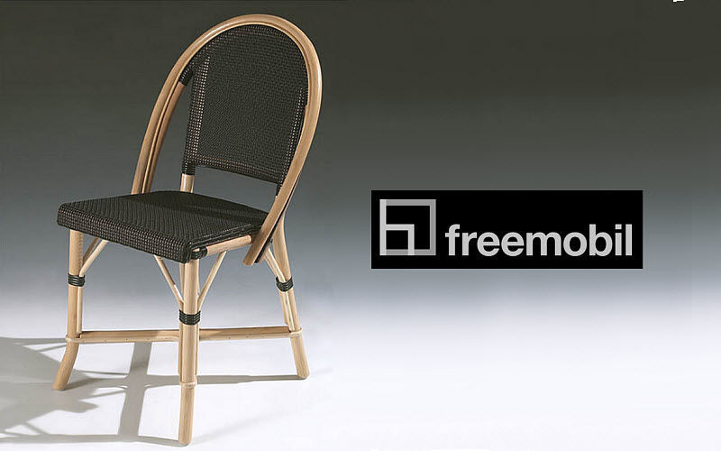 Freemobil Chaise de terrasse Chaises de jardin Jardin Mobilier  |