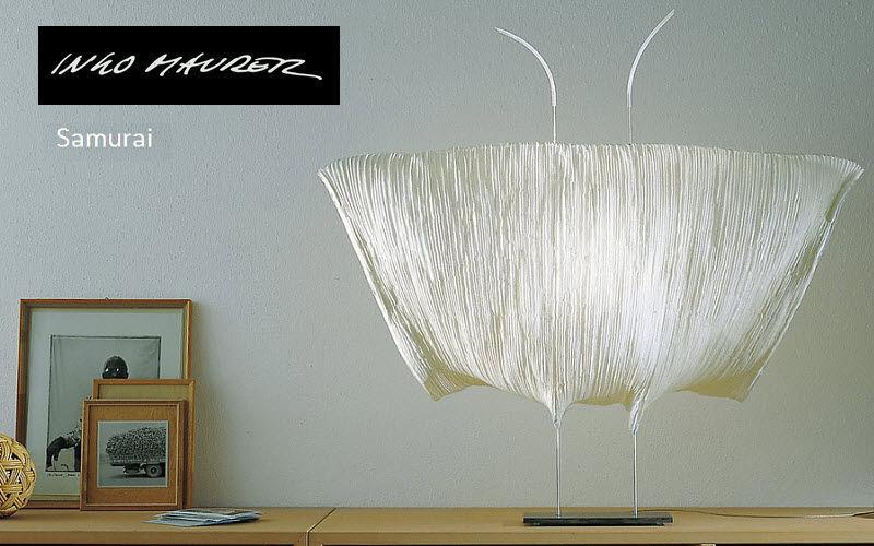Ingo Maurer Lampe à poser Lampes Luminaires Intérieur  |