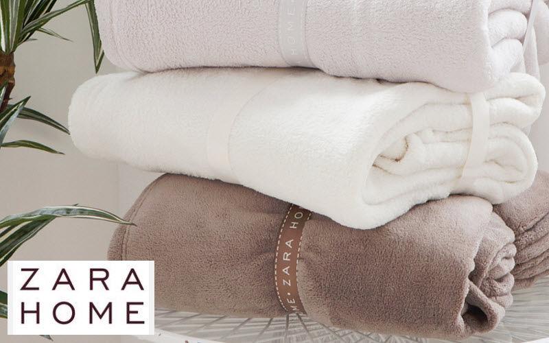 Zara Home Serviette de toilette Linge de toilette Linge de Maison  |