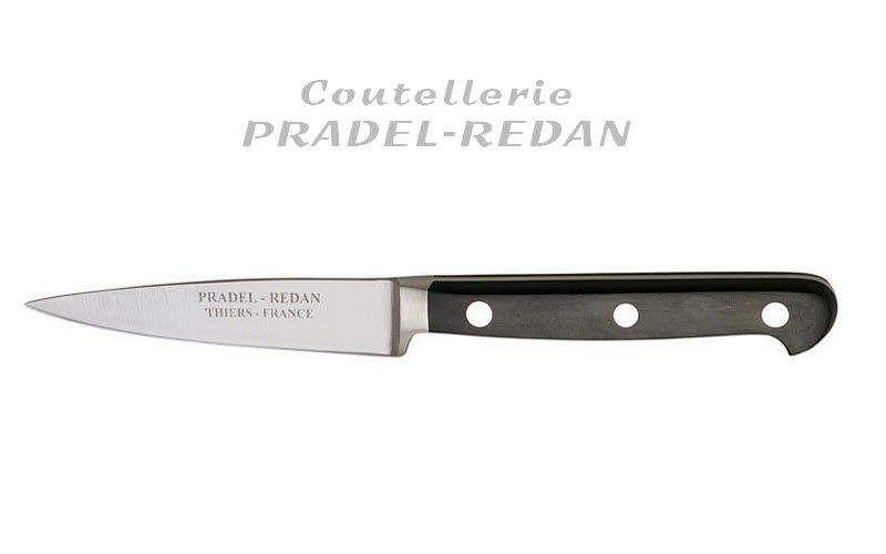 PRADEL-REDAN Couteau d'office Couper Eplucher Cuisine Accessoires  |