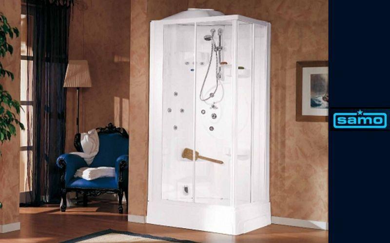 Samo Cabine de douche d'hydromassage Douche et accessoires Bain Sanitaires  |
