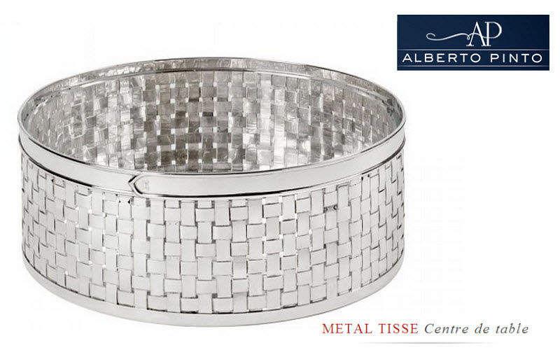 Alberto Pinto Centre de table Décors de table Accessoires de table  |