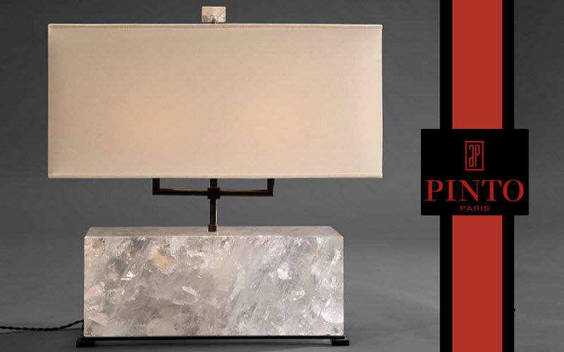 Alberto Pinto Lampe à poser Lampes Luminaires Intérieur  |
