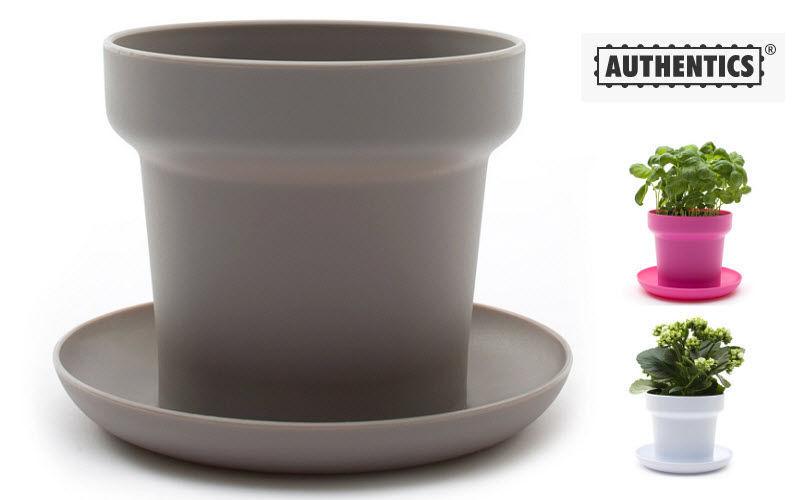 Authentics Pot de fleur Pots de jardin Jardin Bacs Pots  | Contemporain