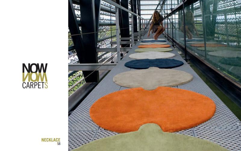NOW CARPETS Tapis contemporain Tapis modernes Tapis Tapisserie  |