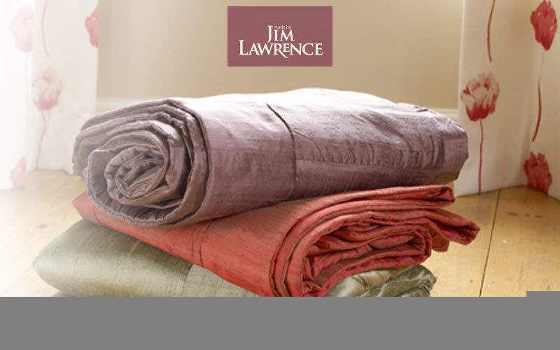 Jim Lawrence Drap de lit Draps Linge de Maison  |