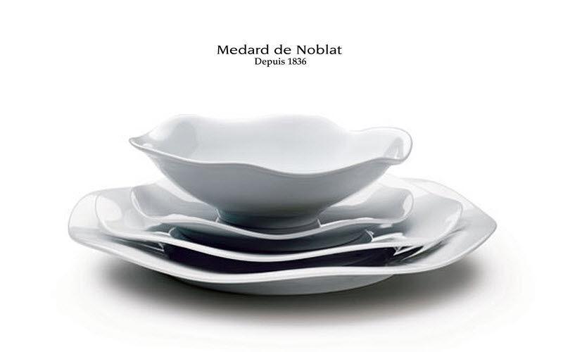 Medard De Noblat Service de table Services de table Vaisselle  |